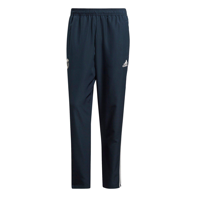 Adidas Herren Real Madrid Woven Pant Trainingshose
