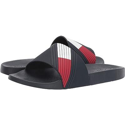 Tommy Hilfiger Men's Emilio Slide Sandal | Sport Sandals & Slides