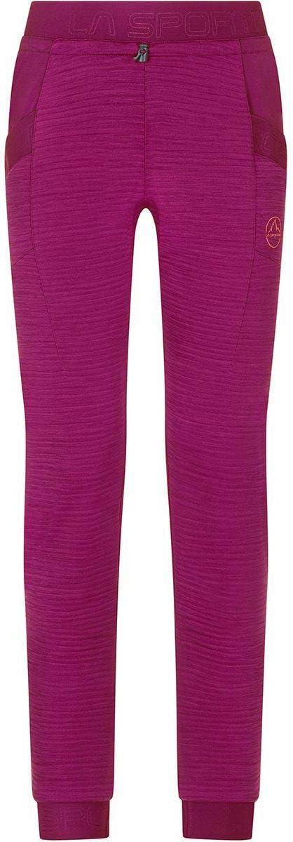 La Sportiva Depot Pantalón para mujer, rosa, XS: Amazon.es ...