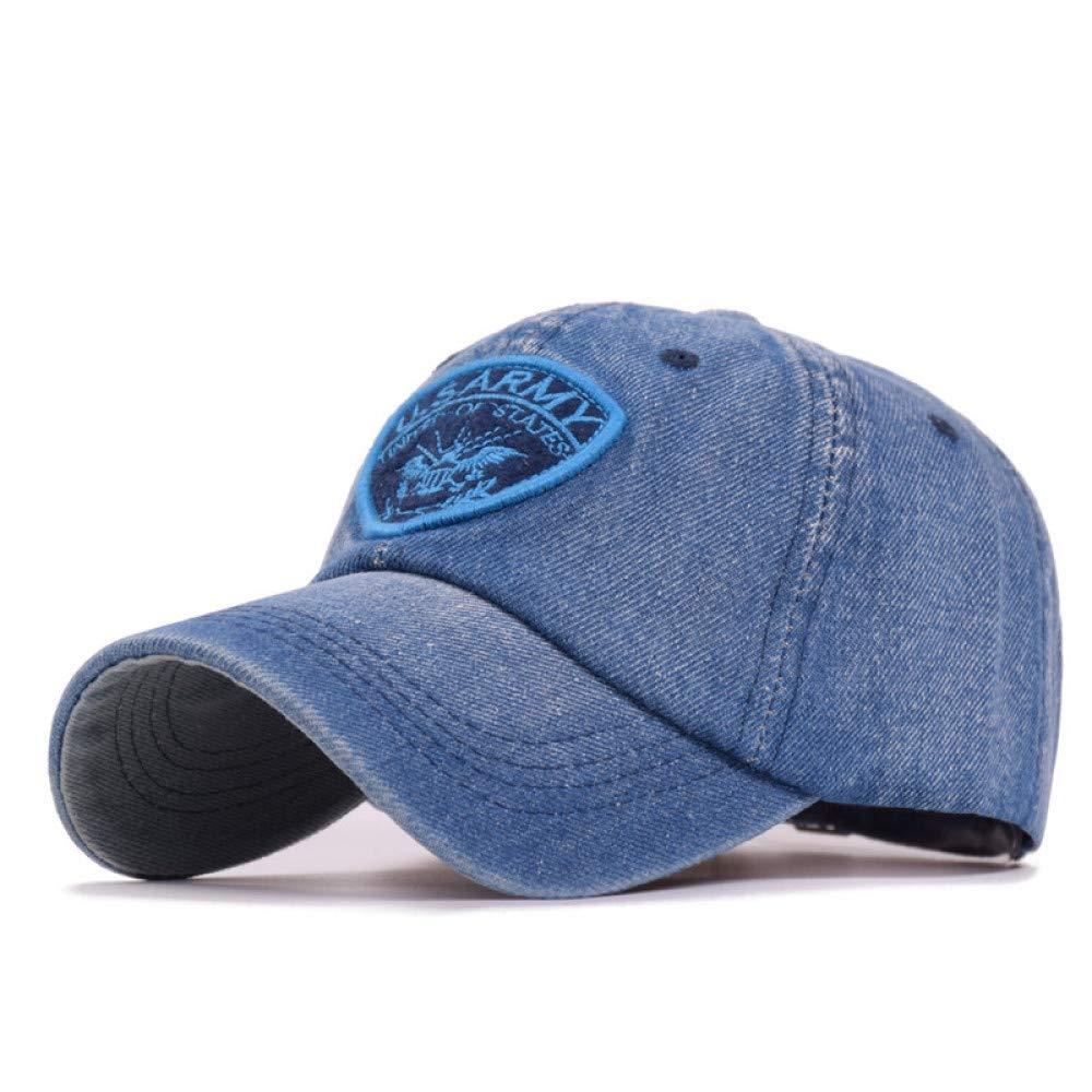 sdssup Gorras de béisbol Bordadas para Hombres y Mujeres Sombreros ...