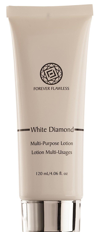 6bcb2d1da368 Amazon.com   Forever Flawless Diamond Infused Multipurpose Lotion FF14