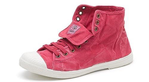 Donna Stars Tela Per In World All Ecologico Vegan – Ultimo Eco Sneakers Natural Scarpe 107e gRzqO