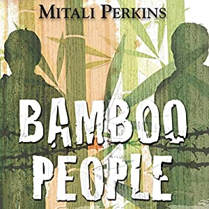 Bamboo People Audiobook