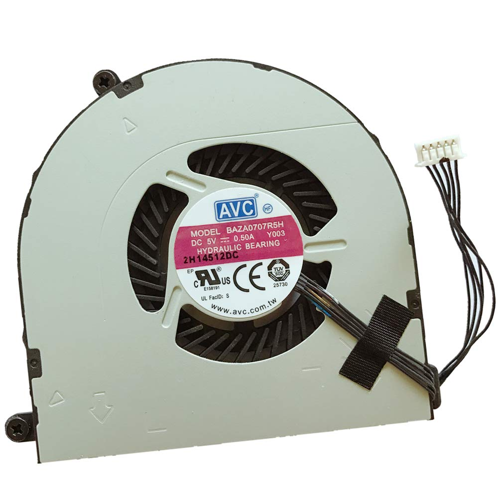 Ventilador CPU Lenovo THINKPAD E550 E560 E550C E555 E555C E565 E