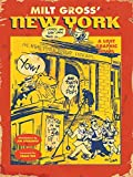 Image of Milt Gross' New York