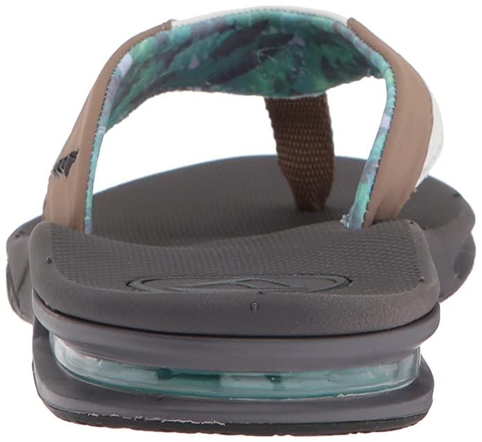 Reef Fanning, Chanclas Para Mujer, Marrón (Dusty Taupe DTA), 35 EU