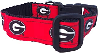 product image for All Star Dogs University of Georgia Collar