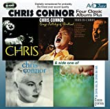 4 Classic Albums Plus - Chris Connor