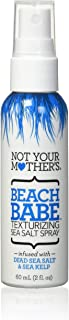 product image for Not Your Mothers not Your Mother's Beach Babe Texturizing Sea Salt Spray - 2 Oz