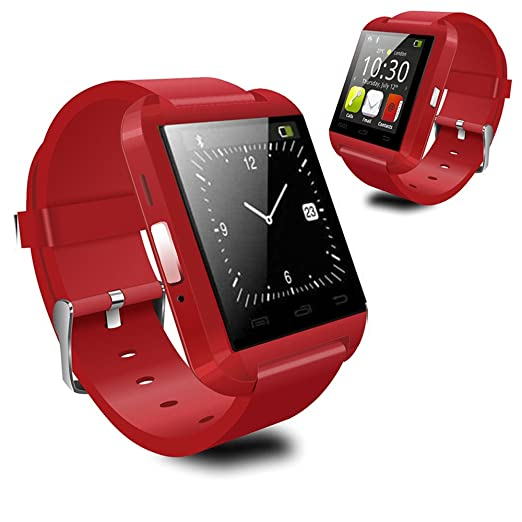 27 opinioni per Smartwatch Android, Willful Smart Watch con Cronometro Touch Screen Orologio