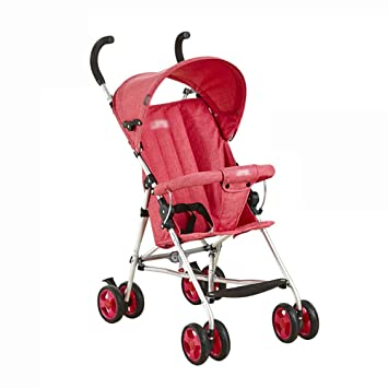 Amazon.com: Stroller Baby Lightweight Baby Carriages ...