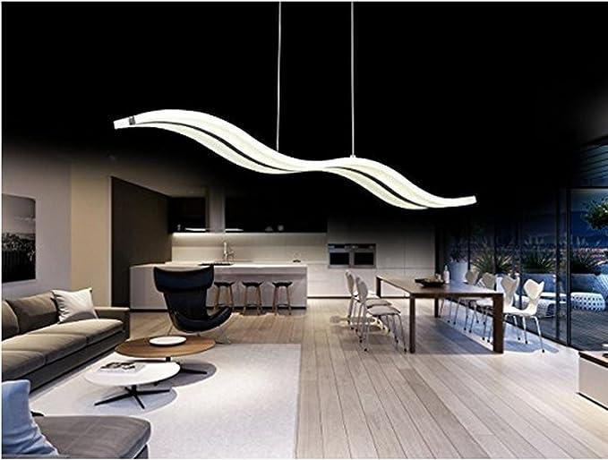 Plafoniere Contemporanee : Ttz lampadari create for design moderno ciondolo led luce plafoniera