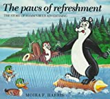 The Paws of Refreshment, Moira F. Harris, 0961776765