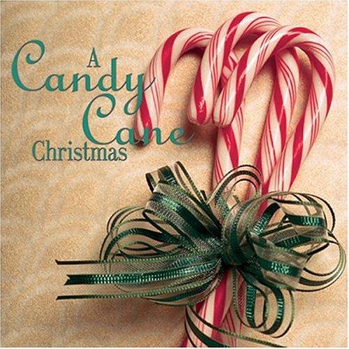 Candy Cane Christmas (Cane Bears Candy)