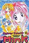 Cyber Idol Mink, tome 5 par Megumi