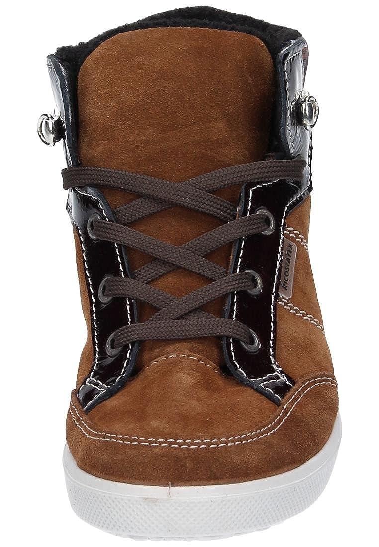 Ricosta Boys Boots Brown