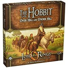 Fantasy Flight Games Lord of The Rings LCG: Hobbit Over Hill and Under Hill