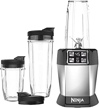 Ninja 1000-Watt Blender For Green Smoothies