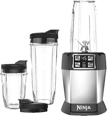 Nutri Ninja Personal Blender with 1000-Watt  - Best Blender Reviews 2020