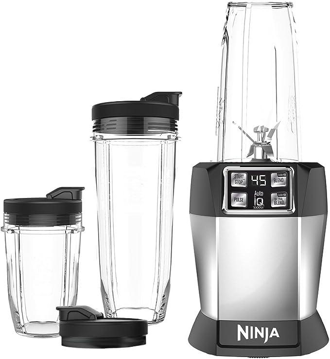 Ninja BL482 - Licuadora: Amazon.es: Hogar