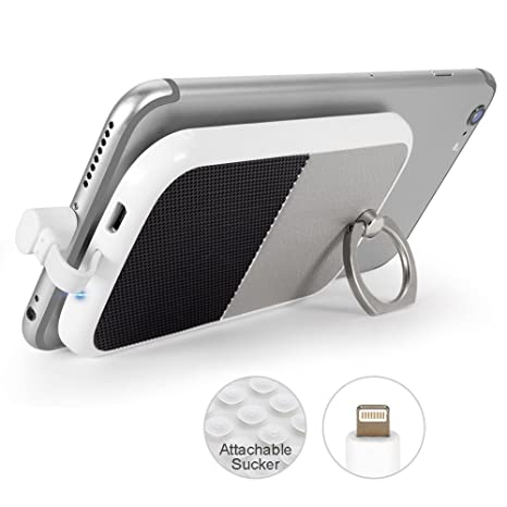 custodia powerbank iphone