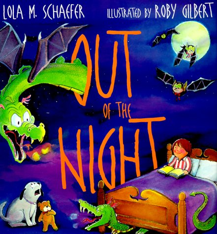 Out of the Night (Halloween Horror Nights 1999)