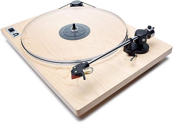 Amazon.com: U-Turn Audio - Tocadiscos Orbit Special Arce ...