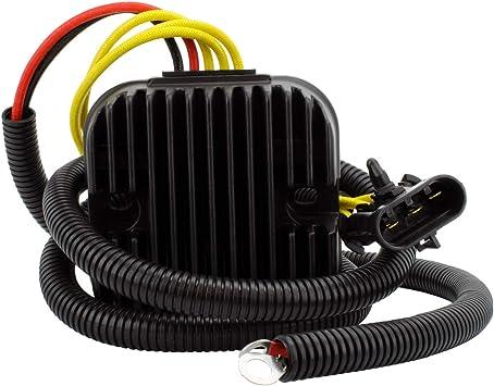 X2 570 2014-2018 OEM Repl.# 4014543 4015230 4015214 4015231 4014405 Sportsman 325 ETX//Sportsman 450 HO //// Sportsman 570//570 Touring Mosfet Voltage Regulator Rectifier For Polaris Hawkeye 325