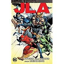 JLA Vol. 9