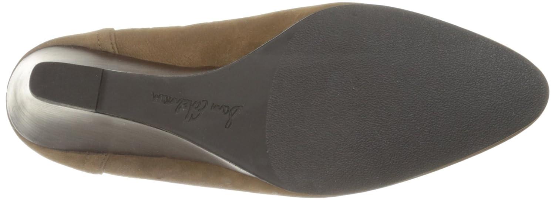 Sam Edelman Women's Gillian Ankle Bootie B01EWMC5V8 7.5 B(M) US|Woodland Brown