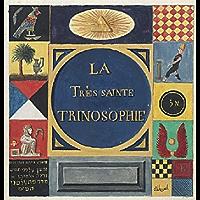 La Santisima Trinosofía - Saint Germain