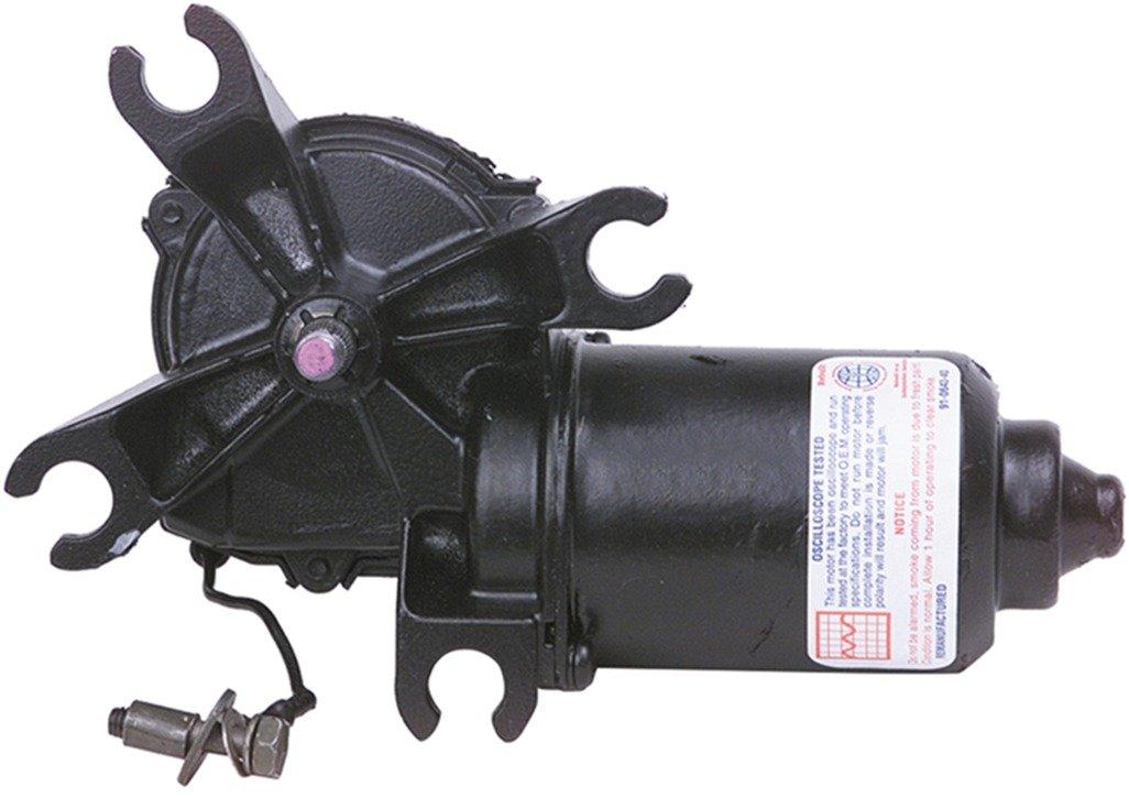 Cardone 43-2011 Remanufactured Import Wiper Motor