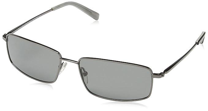 Calvin Klein - Gafas de sol Rectangulares CK7479 para hombre ...