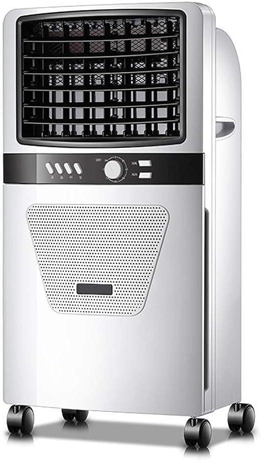 Ventilador del aire acondicionado, control remoto inteligente ...