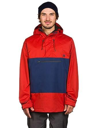 DC Herren Jacke Rampart Jacket