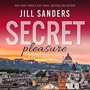 Secret Pleasure Audiobook
