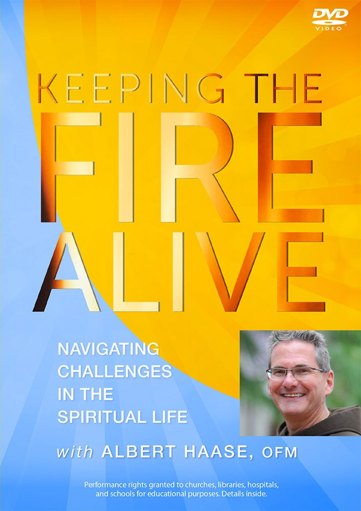 Keeping the Fire Alive: Navigating Challenges in the Spiritual Life