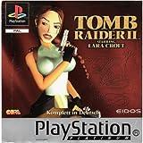 Tomb Raider II - Platinum PS1 *
