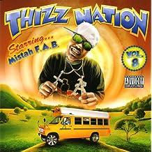 Mac Dre Presents Thizz Nation, Vol. 8