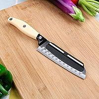 Amazon.com: afilado ángulo guía afilador de cuchillos de ...