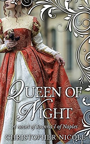 Image result for queen of the night christopher nicole