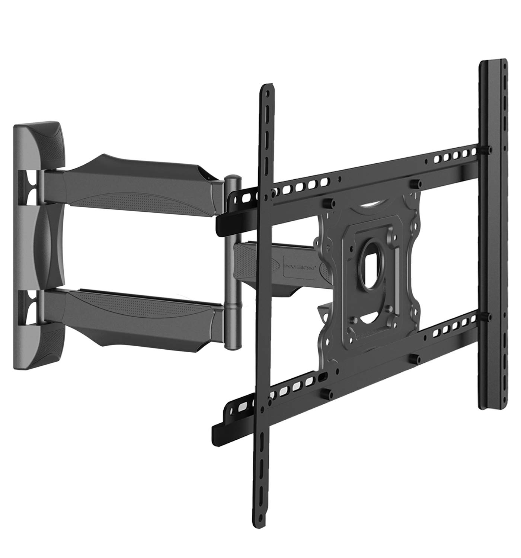 Bathroom Shelves Flat Slim Tv Wall Mount Bracket 23 28 30 32 40 42 48 50 55 Inch Led Lcd Plasma 100% High Quality Materials