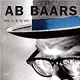 Time to Do My Lions by Ab Baars