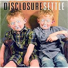 Settle (Japanese Version) (Limited/Bonus Track)