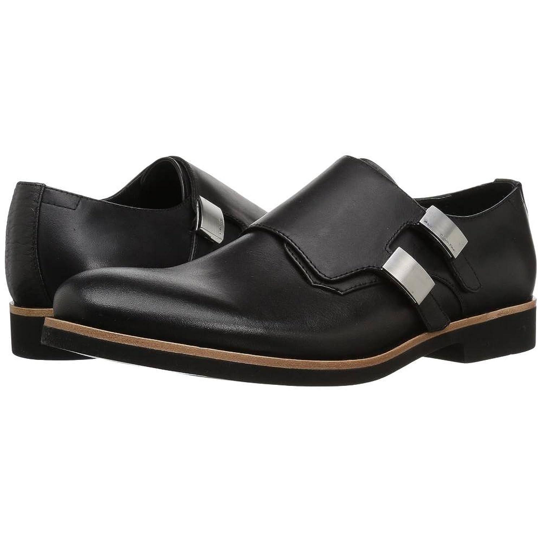 (カルバンクライン) Calvin Klein メンズ シューズ靴 革靴ビジネスシューズ Finnegan 並行輸入品 B07527HPN3