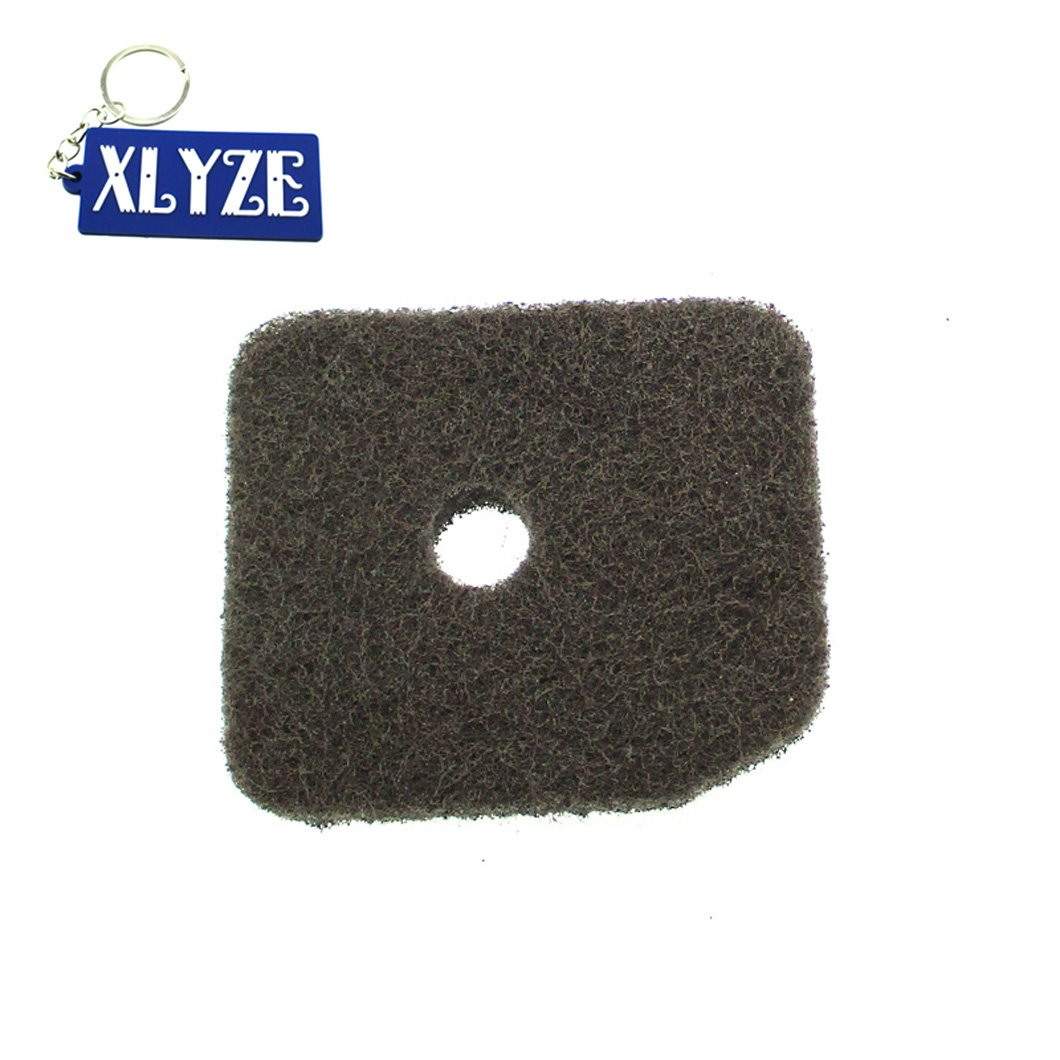 XLYZE Fuel Filter for Stihl 4237-120-1800 HS81R HS81RC HS81T HS81TC HS86R HS86T