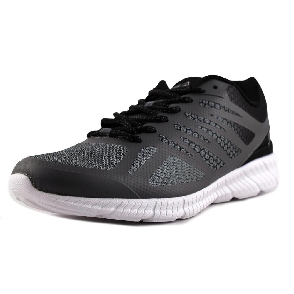 Fila Men's Memory Speedstride Running Shoe B071NM742Z 10 D(M) US|Castlerock/Black/Metallic Silver
