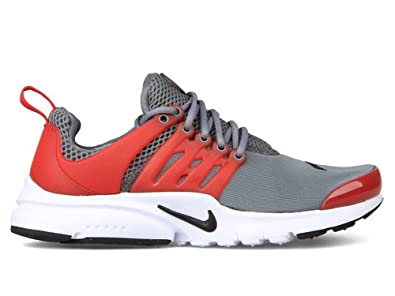 le dernier 45b2a c8c75 Nike - Presto GS Youth Boys Running Shoe