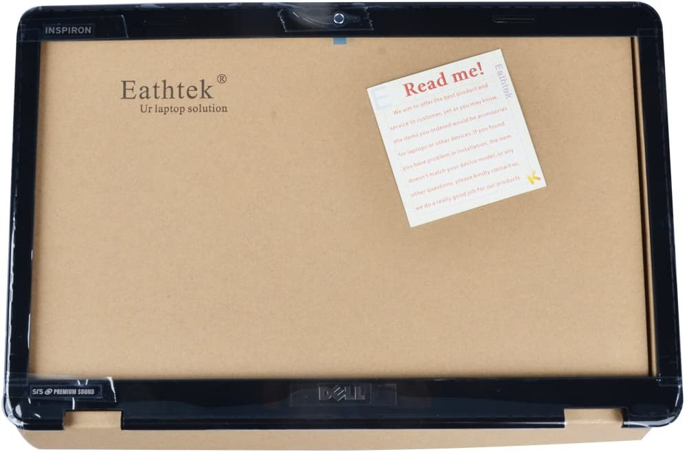 Eathtek Replacement Laptop LCD Front Bezel for Dell Inspiron 17R N7110 Non-Switchable series Compatible with part number 0P94V Notes: Please check the part number carefully!