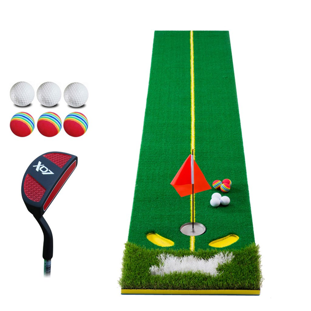 LEI ZE JUN UK- Golf en Interiores Putting Practice Blanket ...